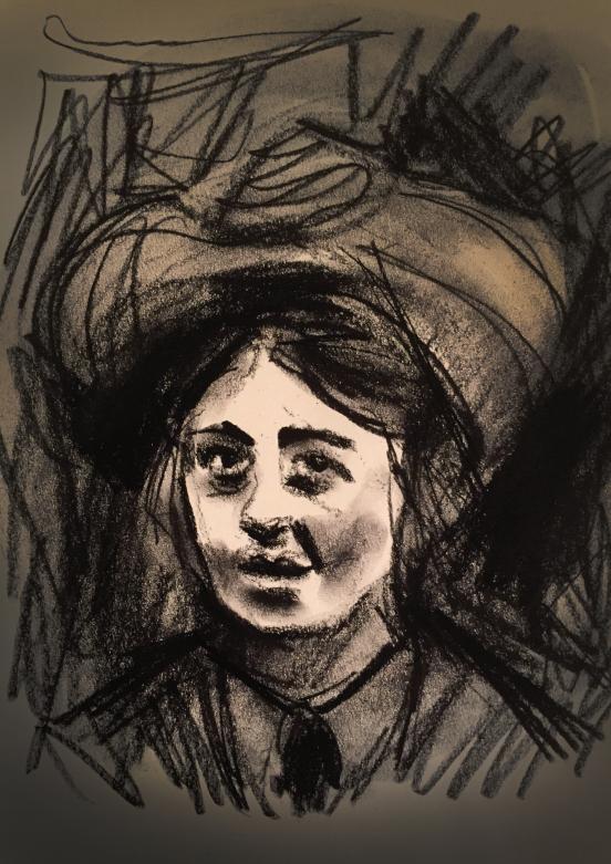 Estelle Sylvia Pankhurst