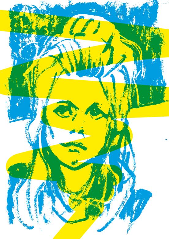 Anna Lena Elisabet Nyman