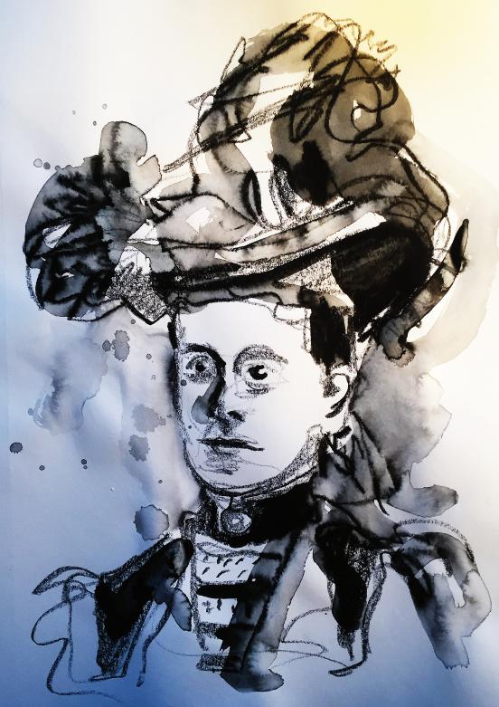 Williamina Paton Stevens Fleming